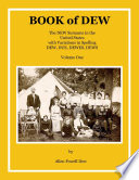 BOOK of DEW Volume One