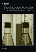 Basic Laboratory Procedures for Wastewater Examination