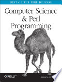 Computer Science Perl Programming