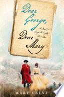 Dear George  Dear Mary Book PDF