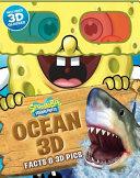 SpongeBob SquarePants Ocean 3D
