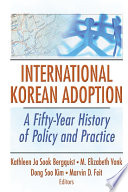 International Korean Adoption