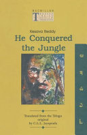 He conquered the jungle