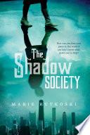 The Shadow Society Book PDF