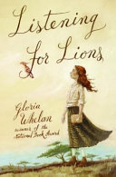 Listening For Lions book
