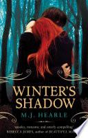 Winter S Shadow A Winter Adams Novel 1