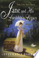 Jane and His Lordship s Legacy Book PDF