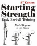 cover img of Starting Strength