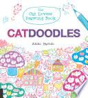 Catdoodles by Akiko Masuda