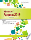 Microsoft Access 2013  Illustrated Introductory