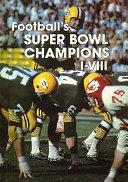Football s Super Bowl Champions