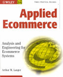 Applied Ecommerce