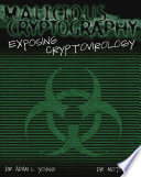 Malicious Cryptography : to defeat trojan horses, viruses, password theft,...