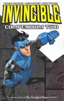 Invincible Compendium Volume 2 TP