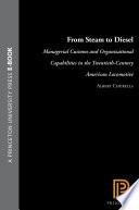 From Steam to Diesel