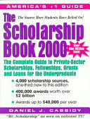 The Scholarship Book