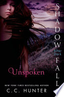 Unspoken by C. C. Hunter