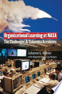 Organizational Learning at NASA