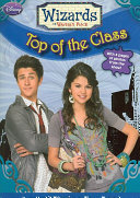 Wizards of Waverly Place  5  Top of the Class