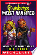 Night of the Puppet People  Goosebumps Most Wanted  8