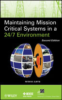 download ebook maintaining mission critical systems in a 24/7 environment pdf epub