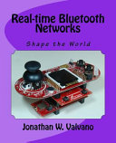 Real Time Bluetooth Networks