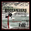 The Buccaneers of St. Frederick Island Book Cover