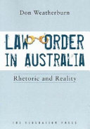 Law and Order in Australia