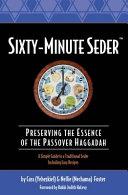 Sixty Minute Seder