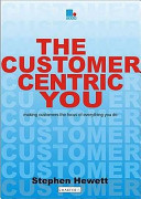 The Customer Centric You