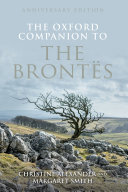 The Oxford Companion To The Brontës : commemorates the bicentenary of emily...