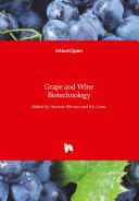 Grape and Wine Biotechnology