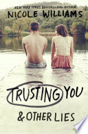 Trusting You and Other Lies Book Cover