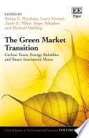 The Green Market Transition