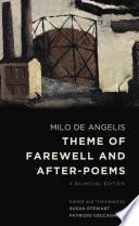Theme of Farewell and After Poems