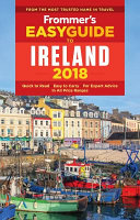 Frommer s Easyguide to Ireland 2018