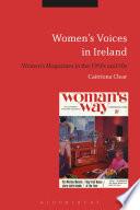 Women s Voices in Ireland