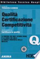 Qualita  Certificazione Competitivita