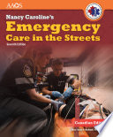 Nancy Caroline s Emergency Care in the Streets  Canadian