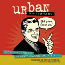 Urban Dictionary Street Slang On A Daily book