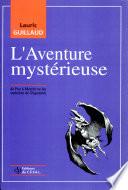 L aventure myst  rieuse de Poe    Merrit ou l Orphelin de Gilgamesh