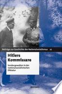 Hitlers Kommissare