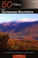 50 Hikes in the Tennessee Mountains