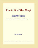 The Gift of the Magi  Webster s Spanish Thesaurus Edition