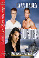 Hunter  Zeus s Pack 5  Book PDF