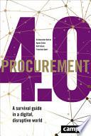 Procurement 4 0