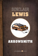 download ebook arrowsmith pdf epub