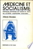 Médecine et socialisme