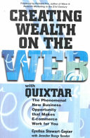 Creating Wealth on the Web with Quixtar