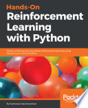 Hands On Reinforcement Learning With Python